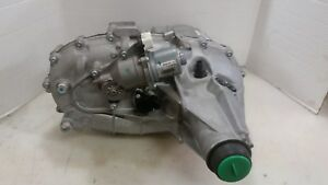 Mp 3023 Nqh Brand New Oem Transfer Case W Shift Motor 07 13 Chevy gmc Truck Suv