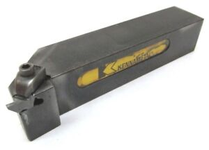 Kennametal 1 top notch Indexable Threading Toolholder nsr 162c