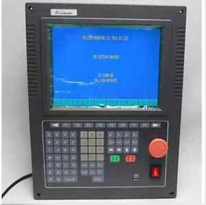 10 4 Lcd Cnc Cutting Controller System For Flame plasma With Wireless Remote