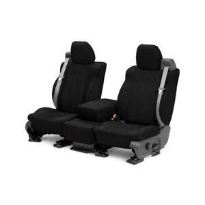 For Nissan Titan 2005 2010 Caltrend Eurosport Custom Seat Covers