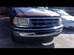 Automatic Transmission 6 255 4r70w Aode w 2wd Fits 98 Ford F150 Pickup 746582