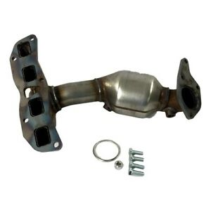 Magnaflow 49295 Direct Fit Catalytic Converter For Scrap Est 12 75lb