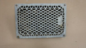 Antique Car Floor Heater Mt 2368