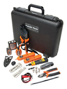 Paladin Tools Pa901039 Premise Service Kit Excellent Christmas Gift