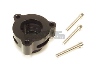 Dfj Turbo Blow Off Valve Adapter Bov Black Ford Mustang Fusion Fiesta Escape New