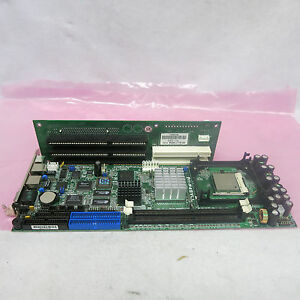 Sbc P i P4bvll Rev 2 2 Intel 2 4ghz Single Board Computer W Expansion Module