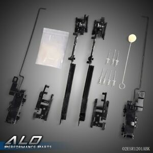 For 2000 2014 Ford F150 F250 F350 F450 Expedition Sunroof Repair Kit