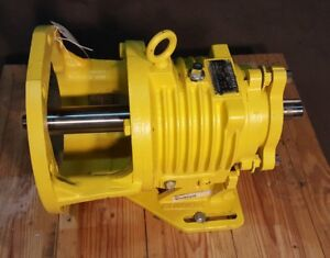 Blackmer Centrifugal Pump 320 Gpm 1750 Rpm