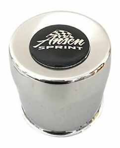 Used American Racing Ansen Sprint 1515000099 Sc 200 Chrome Wheel Center Cap