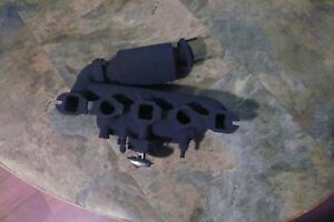 Mgb Rd Carburetor Inlet And Exhaust Manifold With Catalytic Convertor