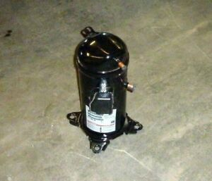 Danfoss Scroll Compressor Hlp075t4lc6 3ph 3 Phase 460v 460 Volts Pve Lubricant