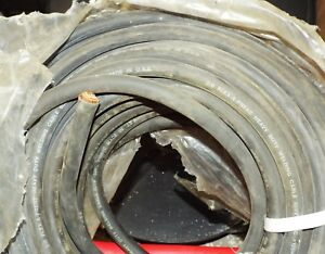 Radnor 2 0 Flexible Welding Cable Lead Pn 64003520 250amp 100 Foot Hd Nos