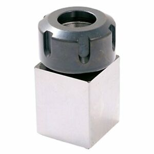 Hhip 3900 5124 Square Er 32 Collet Block Tools For Fast Set ups On Cnc Machines
