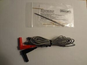 Fluke Tl910 Electronic Test Probes Tp912 Replacement Tip