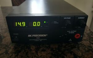 Bk Precision Power Supply Model 1901
