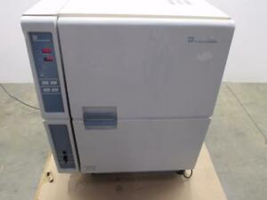 Thermo Forma Infrared Water Jacketed Co2 Incubator Oven 3195