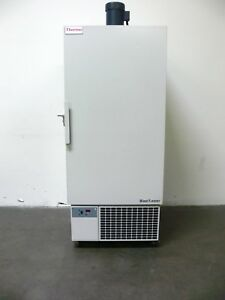 Thermo Fisher Scientific Model 8106 Water Cooled Blast Freezer
