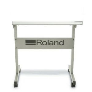 Stand For Roland Gs 24 Stand Only Gx 24 Vinyl Cutter Stand New In Box
