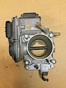 2006 Honda Civic Hybrid Throttle Body Oem