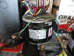 Direct Drive Blower Motor Century 2cdt9 F48z16a01 1 Free Priority Mail Ship