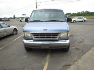 Engine 5 8l Vin H 8th Digit 8 351w Fits 95 97 Ford F250 Pickup 13370118