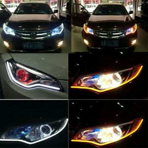 2x For Infiniti Logo Led Step Door Courtesy Welcome Light Ghost Shadow Projector