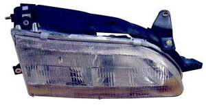 To2502107 1993 1997 Toyota Corolla For Driver Headlight