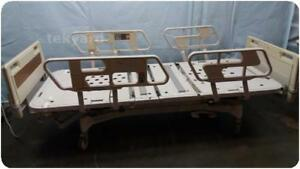Hill rom Advance Series 1115 Hospital Patient Bed 207342