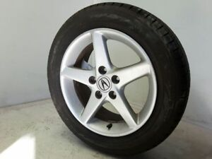 02 03 04 Acura Rsx Type S 5 Spoke Silver Alloy Wheel 16x6 5 Inches 42700s6ma03za