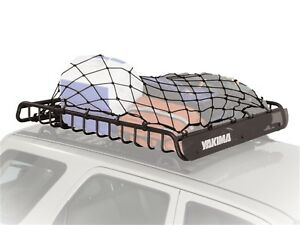 Yakima Products 8007072 Cargo Net Custom Fit For Load Warrior Baskets