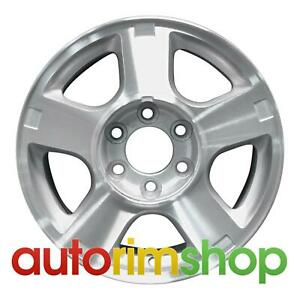 Ford Expedition 2007 2008 2009 2010 17 Factory Oem Wheel Rim