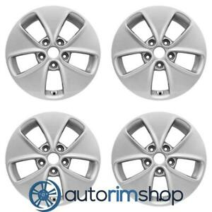 New 16 Replacement Wheels Rims For Kia Soul 2014 2016 Set