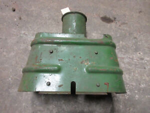 John Deere 320 330 40 420 430 435 Pto Shield Nos