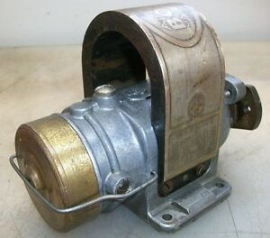 Bosch Fx1 Magneto Antique Motorcycle Or Hit And Miss Gas Engine No 3694595