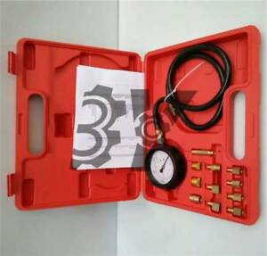 Tu 11a 400psi Automatic Wave Box Transmission Engine Oil Pressure Tester Gauge