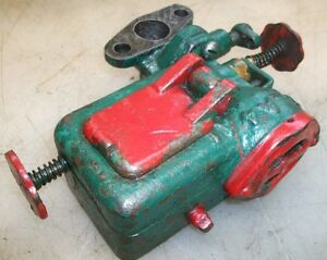 Carb Or Mixer 1 1 2hp To 2hp Fairbanks Morse Z Or 3hp Zc Gas Hit Miss Engine Fm