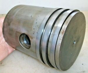 Piston For 3hp Fairbanks Morse Z Old Gas Hit And Miss Engine Fm
