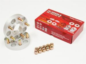 Ichiba Version 2 Hubcentric Wheel Spacers 25mm 1980 Chevrolet Cavalier