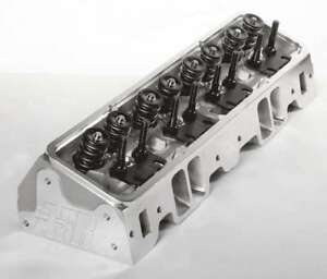 Air Flow Research Sbc 210cc Alum Cnc Heads Eliminator Race 65cc