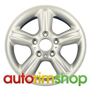 Bmw 325i 330i 2000 2001 2002 2004 2005 2006 16 Factory Oem Wheel Rim 3611109613