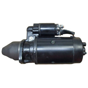 New Starter For John Deere Tractor 2030 2040 2040s 2120 2130 2140 2150 2155 Dd