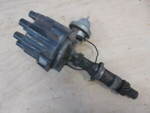 Chevy 327 350 V8 Distributor Points Type Early 70 S Used Oem