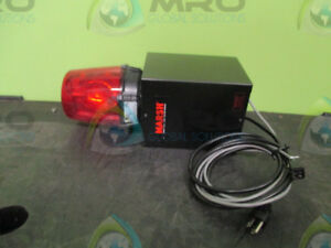 Mars Mv110ul Red Light as Pictured New No Box