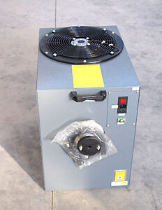 Diconex Oil cooled Rf Coaxial Termination Dummy Load 5kw 50