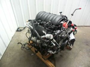 2015 Chevy 5 3l Engine L83 Engine Liftout Ls Swap 71k 469582