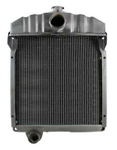 Radiator International 2444 424 444 2424 388458r91