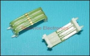 2 Pcs Tektronix 214 2587 01 Hanger Switch With Contact For Sc504 Series Plug in