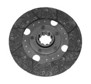 182841m92 Woven Clutch Disc For Massey Ferguson To35 F40 Fe40 Mh50 Tractors