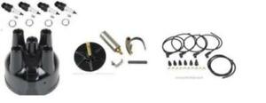 Complete Tune Up Kit For Ih Farmall A B C H M Tractors With H4 Magneto System