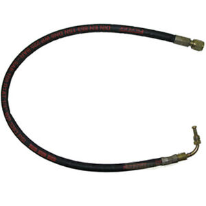 1672421m92 New Power Steering Hose For Massey Ferguson 231s 240 240s 250 20e